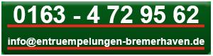 Entruempelungen-Bremerhaven